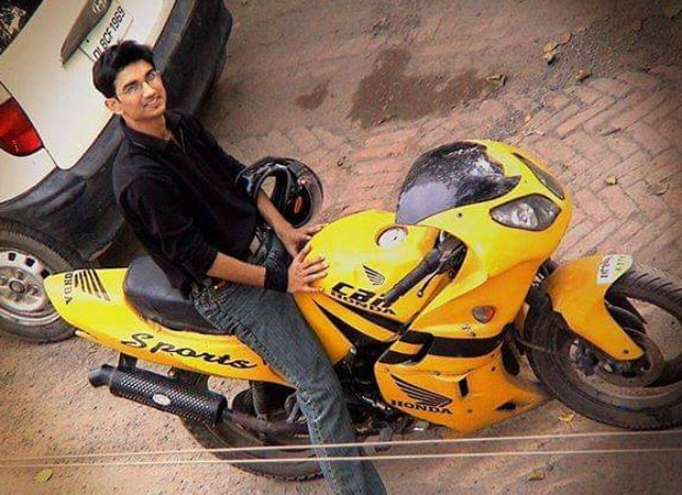 FLASHBACK FRIDAY When Sushant Singh Rajput bought a bike with the earnings he made by giving tuitions