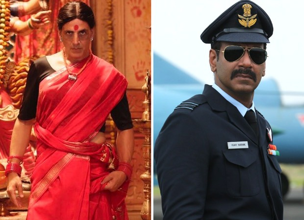 From Akshay Kumar's Laxmmi Bomb to Ajay Devgn's Bhuj, 10 movies to directly release on Disney + Hotstar