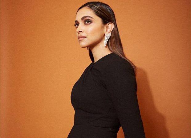 Here's how Deepika Padukone stays creatively inspired
