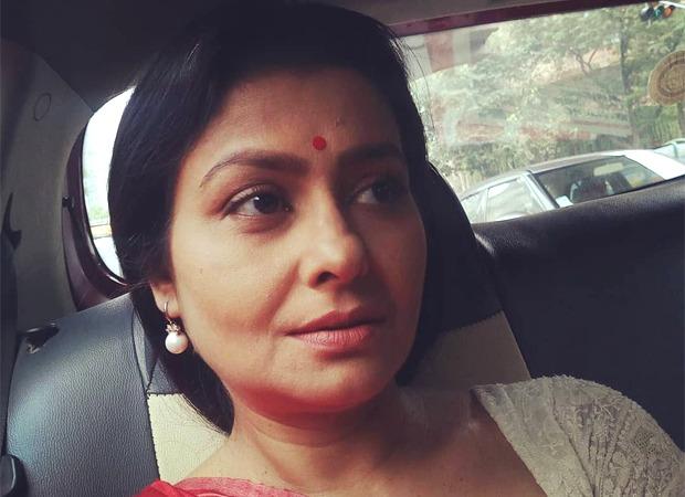 Jaya Bhattacharya of Kyunki Saas Bhi Kabhi Bahu Thi rubbishes the hoax of her demise due to COVID-19