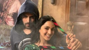 Kartik Aaryan and Kiara Advani starrer Bhool Bhulaiyaa 2 to resume shooting in September
