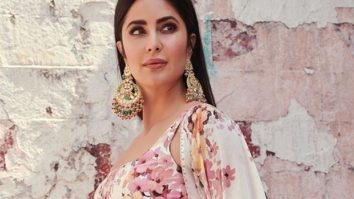 Katrina Kaif pledges to support daily wage families in Maharashtra