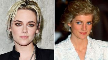 Kristen Stewart roped in to play Princess Diana in upcoming film Spencer