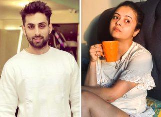 Mayur Verma files a complaint against Devoleena Bhattacharjee's fans for sending death threats to him