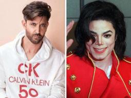 FLASHBACK FRIDAY When Hrithik Roshan met Michael Jackson during the shoot of Kites