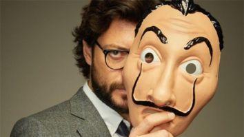 Money Heist actor Alvaro Morte aka El Profesor reveals which character may die in season 5