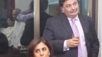 Neetu Kapoor shares a candid picture with Rishi Kapoor, says value your loved ones