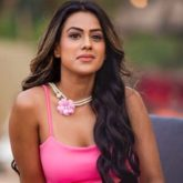 Nia Sharma shares the purest part about being on sets, wishes it comes back soon
