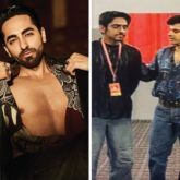Palash Sen shares a throwback picture of Ayushmann Khurrana from a singing reality show