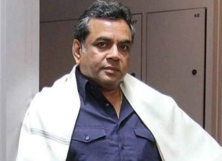 Paresh Rawal urges everyone to call Police and Army as 'real heroes' instead of actors