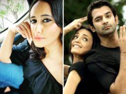 Producer Gul Khan reunites with Iss Pyaar Ko Kya Naam Doon pair Barun Sobti and Sanaya Irani, virtually!