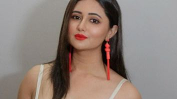 Rashami Desai loses her cool at trolls, says there should be a limit to making fun of anybody