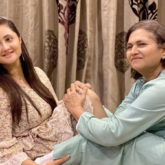 Rashami Desai tries to watch solar eclipse and her mother's reaction is the story of every desi household
