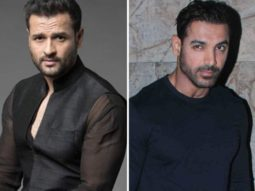 Rohit Roy reveals about working about with John Abraham in Mumbai Saga and his brush with underworld