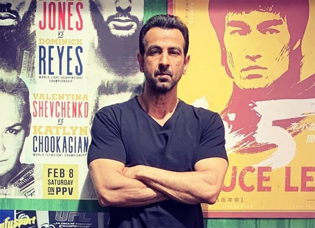 Ronit Roy has been selling his belongings to support 100 families