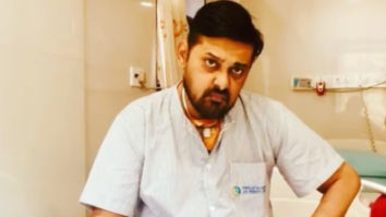 Sajid Khan shares heartbreaking video of Wajid Khan playing piano on phone in hospital in throwback video