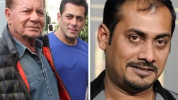 Salim Khan reacts to Abhinav Kashyap's accusations on Salman Khan and family