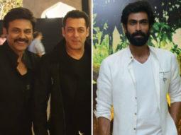 Salman Khan dancing with Venkatesh and Rana Daggubati on 'Jumme Ki Raat' in this old video is going viral