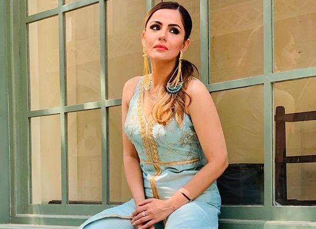 Simran Sachdeva of Chhoti Sarrdaarni reveals why she walked out of the show