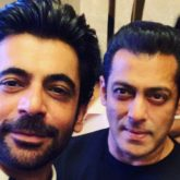 Sunil Grover gets trolled for supporting Salman Khan, calls them paid trolls