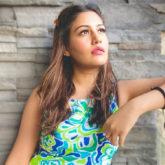 Surbhi Chandna shoots for the first time during lockdown, talks about her experience