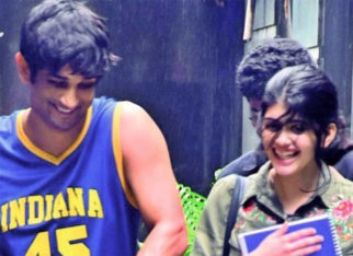 Sushant Singh Rajput's Dil Bechara co-star Sanjana Sanghi writes a heart-wrenching note for him