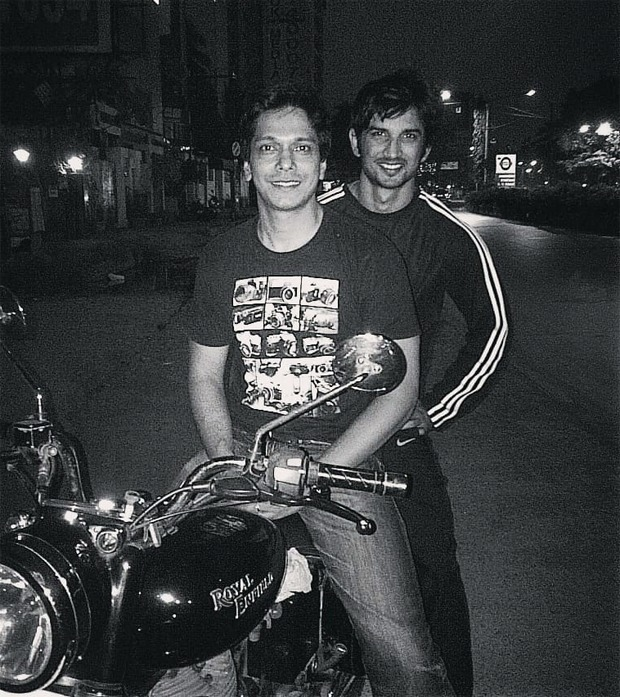 Sushant Singh Rajput's best friend Mahesh Shetty pens heartbreaking eulogy recalling their 13 years of friendship that began from Pavitra Rishta days