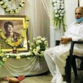 Sushant Singh Rajput's father sitting next to his photo frame during the prayer meet is heartbreaking