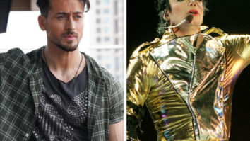 """""""Thank you for leaving the blueprint for so many of us"""" - Tiger Shroff pays a heartfelt tribute to Michael Jackson"""