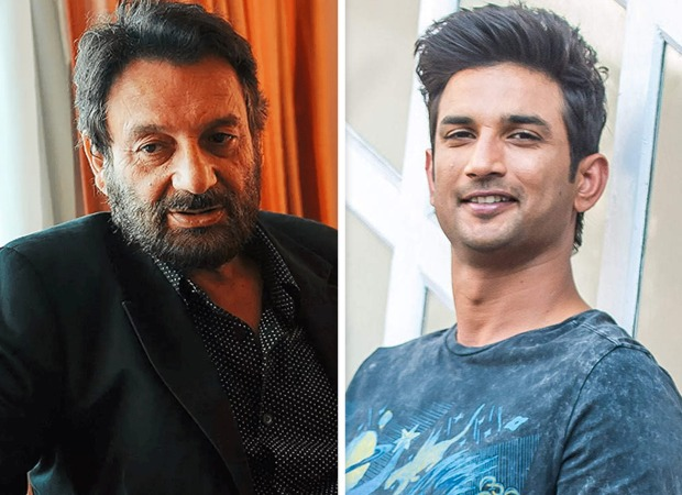 The curious case of Shekhar Kapur, the man who has abandoned at least 13 FILMS, including Sushant Singh Rajput's Paani!