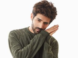 VIDEO Kartik Aaryan opens up about the latest update on Dostana 2