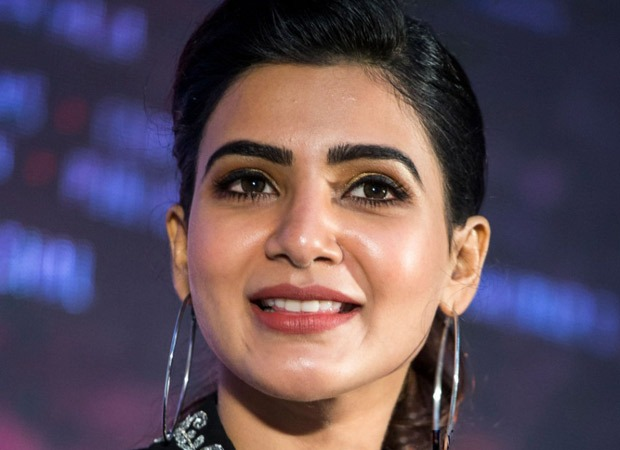 Samantha Akkineni's class 10 report card goes viral; was an 'asset' to the school