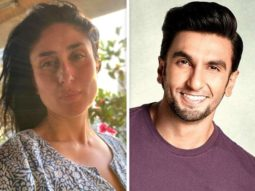 Kareena Kapoor suggests Ranveer Singh to try kaftan; says it is addictive