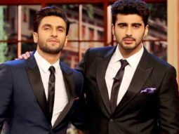 Arjun Kapoor says he would like to remake Hera Pheri and Main Khiladi Tu Anari with Ranveer Singh