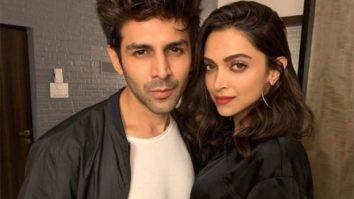 Watch: Kartik Aaryan reveals why he would like to marry someone like Deepika Padukone