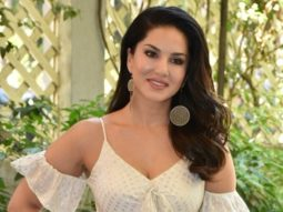 Sunny Leone wishes to return to India at the earliest