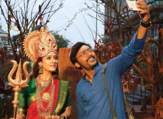 PICS: Nayanthara looks divine in new still from Mookuthi Amman; film to release in theatres first