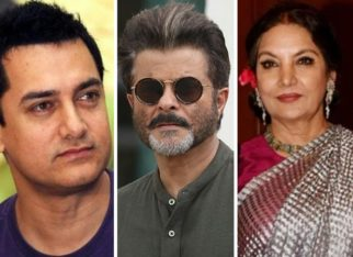 Aamir Khan, Anil Kapoor, Shabana Azmi and other Bollywood celebrities mourn Basu Chatterjee's demise
