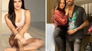 Elli AvrRam clarifies her cryptic post over Hardik Pandya and Natasa Stankovic's engagement