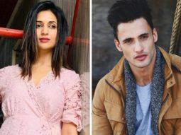 Divyanka Tripathi spills the beans about doing Naagin 5 with Bigg Boss 13 runner up Asim Riaz