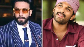 Ranveer Singh to do the remake of Allu Arjun starrer Ala Vaikunthapurramuloo? Here's the truth