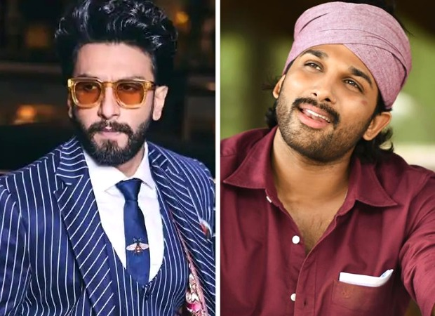 Ranveer Singh to do the remake of Allu Arjun starrer Ala Vaikunthapurramuloo? Here's the truth