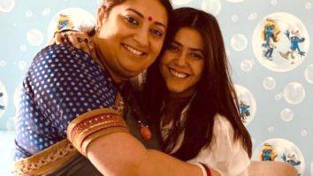 Kyunki Saas Bhi Kabhi Bahu Thi cast reunites after 20 years for Ekta Kapoor's birthday