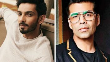 Anirudh Ravichander plays the title track of Kal Ho Naa Ho on his piano; Karan Johar is all praise