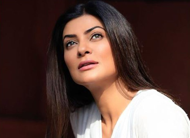 Sushmita Sen pens a piece on depression based on her experience; says 'learn to rest, not quit'