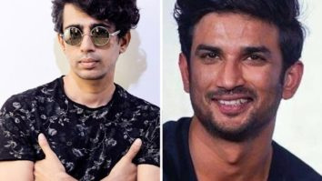 """""""Bollywood is not a family, it never was and never will be,"""" says Gulshan Devaiah after the demise of Sushant Singh Rajput"""
