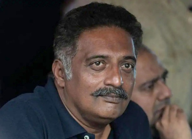 """Nepotism...I have lived through this .. I have survived,"" says Prakash Raj after the demise of Sushant Singh Rajput"