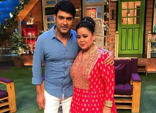 Kapil Sharma Show shoot to resume soon? Bharti Singh answers