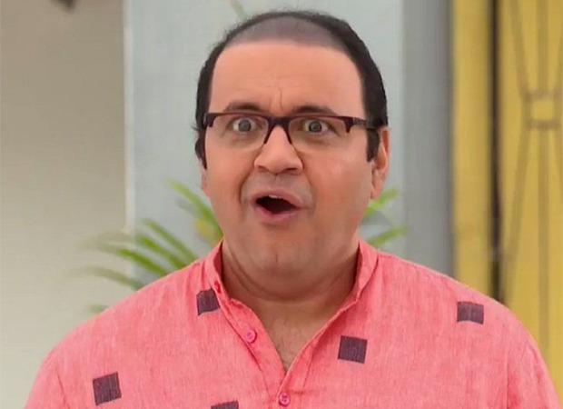 Taarak Mehta Ka Ooltah Chashmah's Mandar Chandwadkar aka Aatmaram Bhide reveals he quit his Dubai job for acting