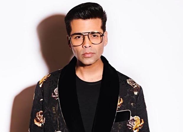 Karan Johar now follows only 8 Twitter handles including three Bollywood superstars